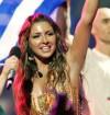 Ελενα Παπαρίζου - Eurovision 2005