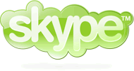 Skype - Δωρεάν Τηλεφωνία μέσω Internet