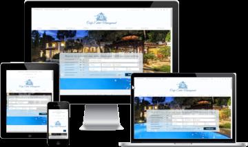 Corfu Estate Management - Νέο μεσιτικό site στην Κέρκυρα από την G&G