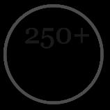 G&G: 200+ πελάτες