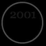 G&G: έτος ίδρυσης 2001